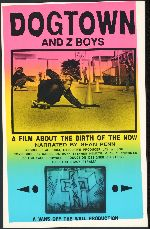 Dogtown and Z-Boys showtimes
