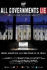 All Governments Lie: Truth, Deception, and the Spirit of I.F. Stone showtimes