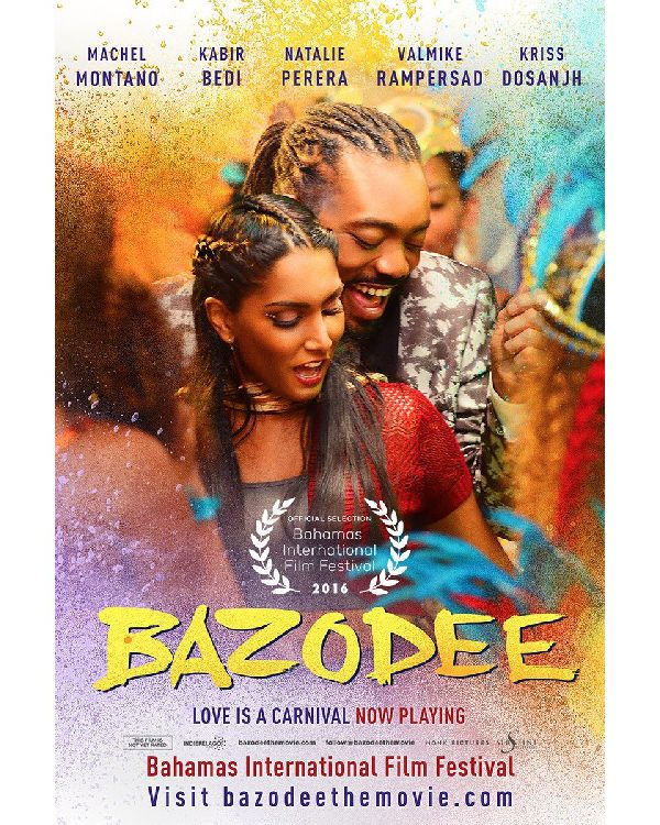 'Bazodee' movie poster