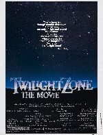 Twilight Zone: The Movie showtimes