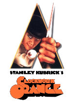 A Clockwork Orange showtimes