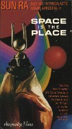 Space is the Place showtimes