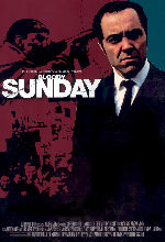 Bloody Sunday showtimes
