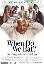 When Do We Eat? showtimes