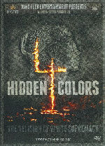 Hidden Colors 4: The Religion of White Supremacy showtimes