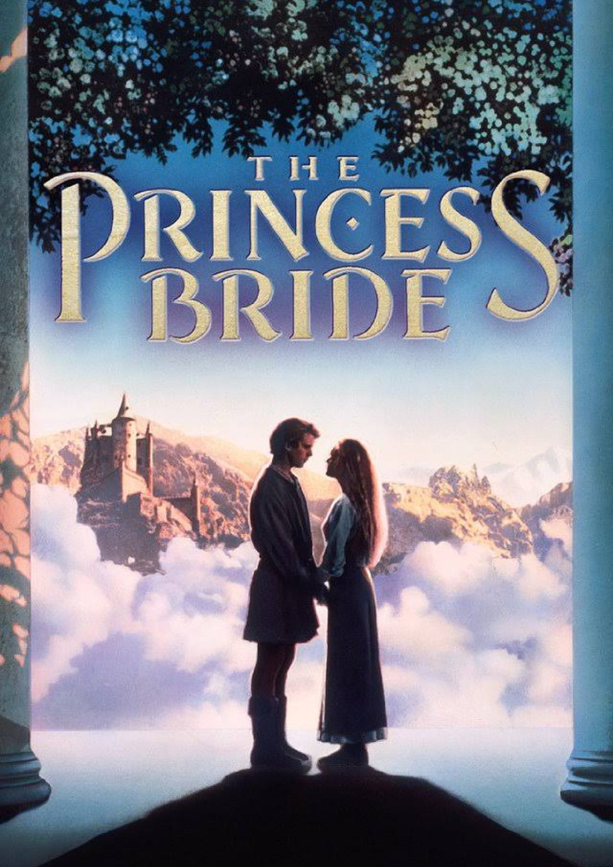 'The Princess Bride' movie poster