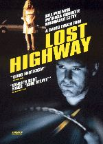 Lost Highway showtimes