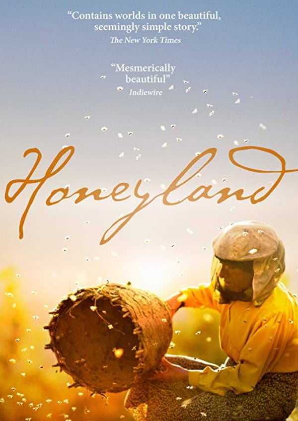 'Honeyland' movie poster