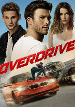 Overdrive showtimes