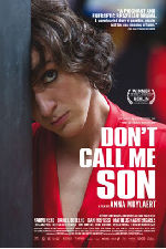 Don't Call Me Son (Mae so ha uma) showtimes