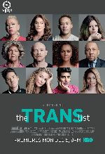 The Trans List showtimes