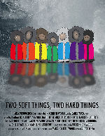 Two Soft things, Two Hard Things showtimes