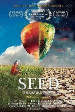SEED: The Untold Story showtimes