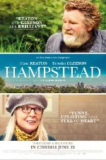 Hampstead showtimes