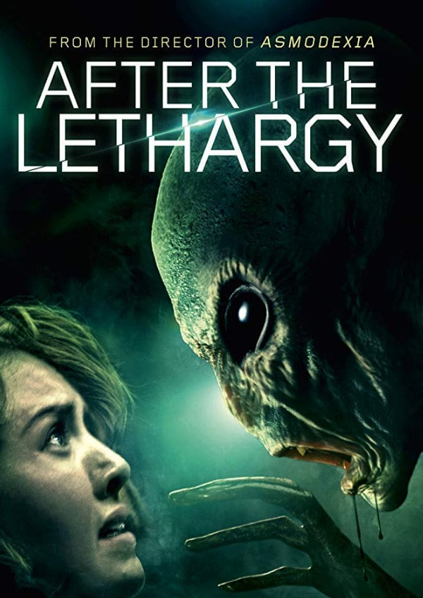'After The Lethargy' movie poster