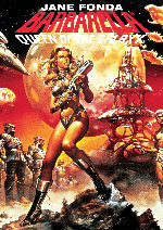 Barbarella showtimes