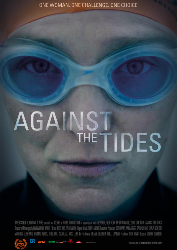 'Against The Tides' movie poster