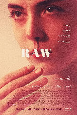 Raw (2016) showtimes
