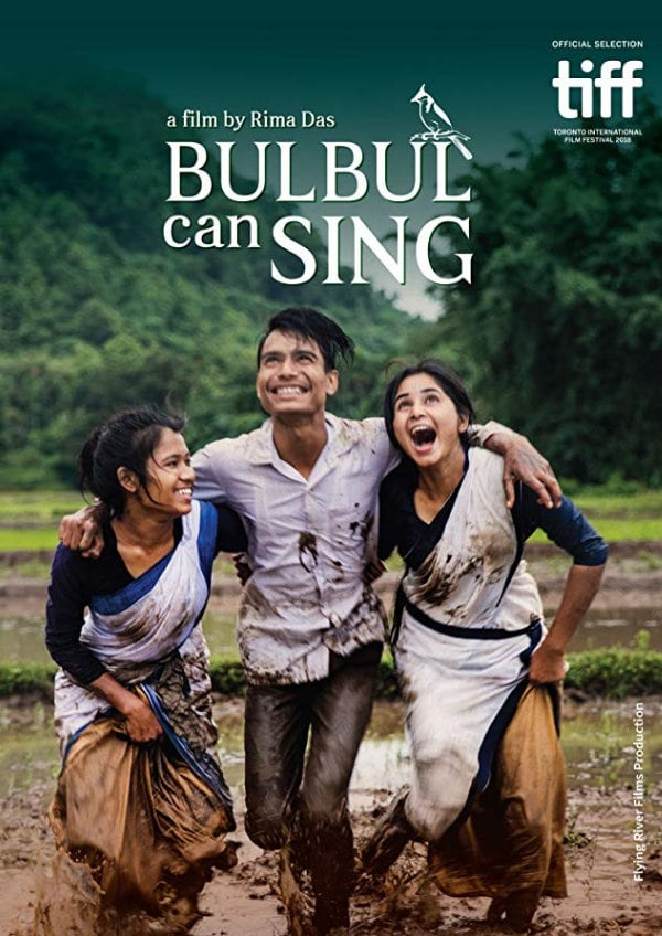 'Bulbul Can Sing' movie poster