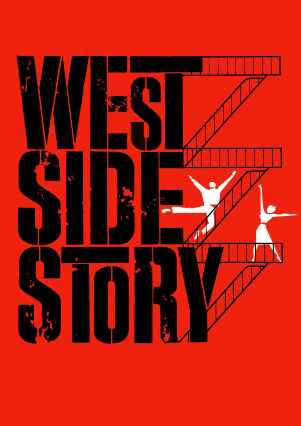 'West Side Story' movie poster