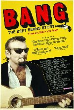 Bang! The Bert Berns Story showtimes