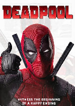 Deadpool showtimes