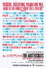 The Aristocrats showtimes