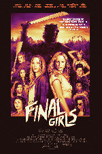 The Final Girls showtimes