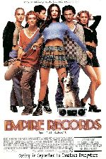 Empire Records showtimes