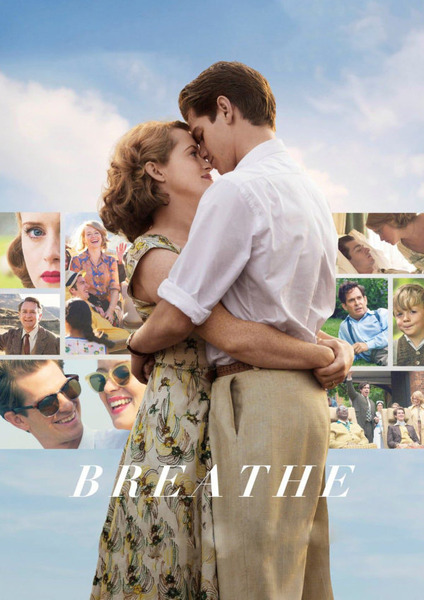 'Breathe' movie poster
