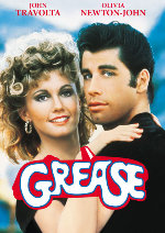 Grease showtimes