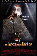 The Serpent and the Rainbow showtimes