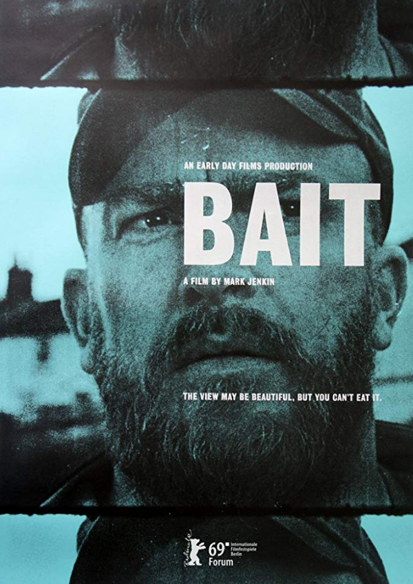 'Bait' movie poster