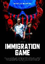 Immigration Game showtimes