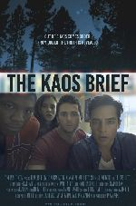 The KAOS Brief showtimes