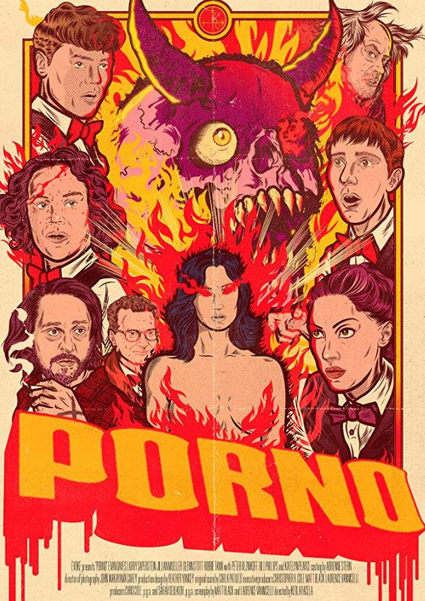 Showtime pornó filmek