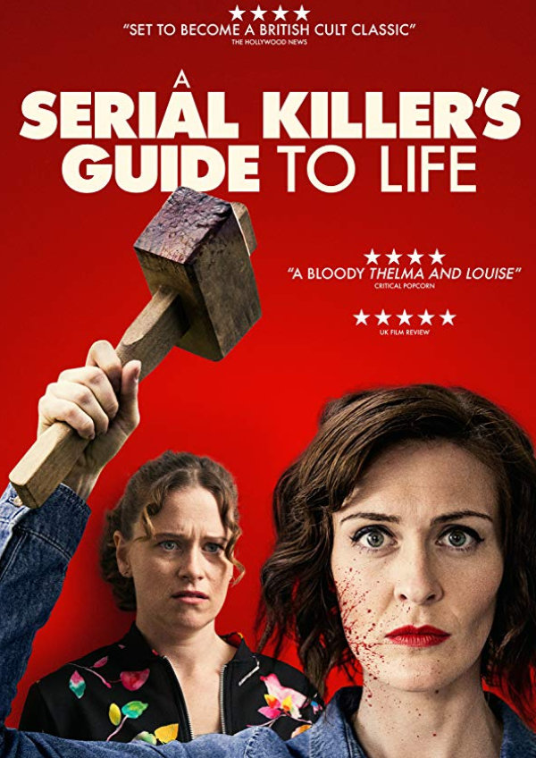 'A Serial Killer's Guide to Life' movie poster