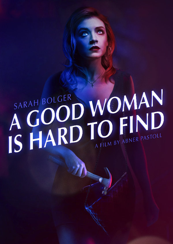 'A Good Woman Is Hard To Find' movie poster