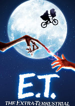 E.T. The Extra Terrestrial showtimes