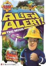 Fireman Sam: Alien Alert showtimes