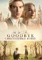 Goodbye Christopher Robin showtimes