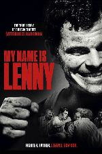 My Name Is Lenny showtimes
