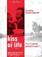 Kiss Of Life showtimes