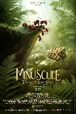 Minuscule: Valley of the Lost Ants showtimes