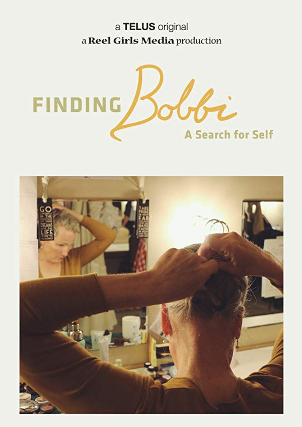 'Finding Bobbi' movie poster