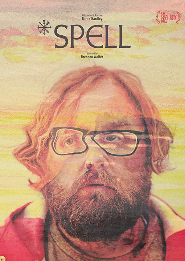 'Spell' movie poster