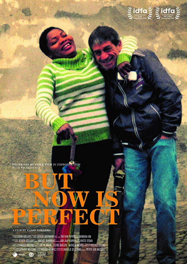 'But Now Is Perfect' movie poster