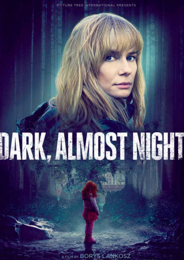 'Dark, Almost Night (Ciemno, Prawie Noc)' movie poster