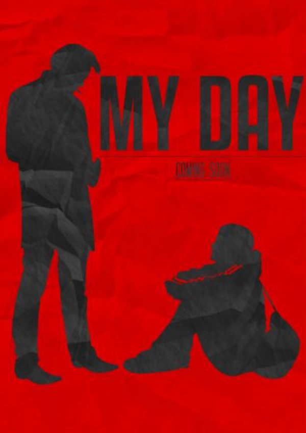 'My Day' movie poster