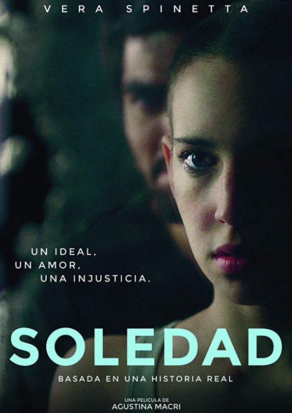 'Soledad' movie poster